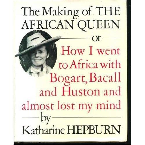 La regina d' Africa - The making of