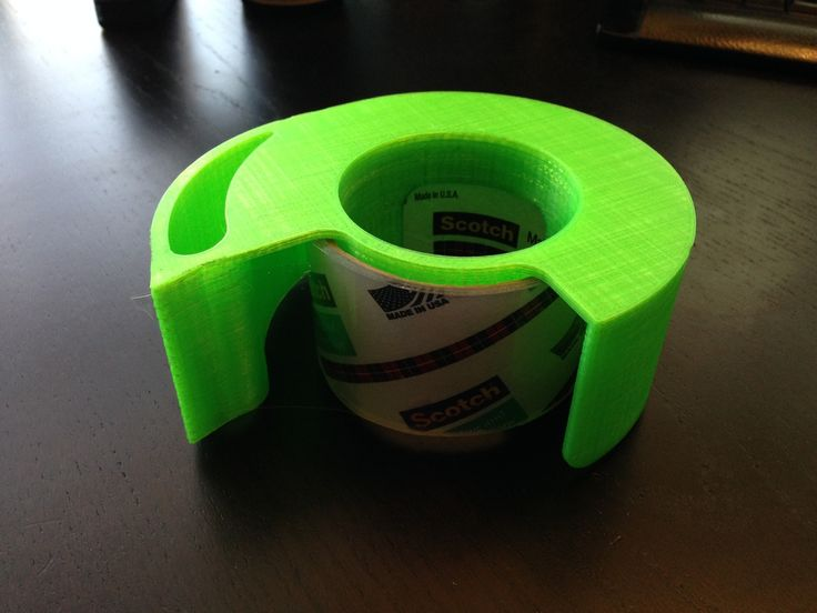 50mm+packing+tape+dispenser+by+Klasniedryg.+Based+on+a+design+by+loco.