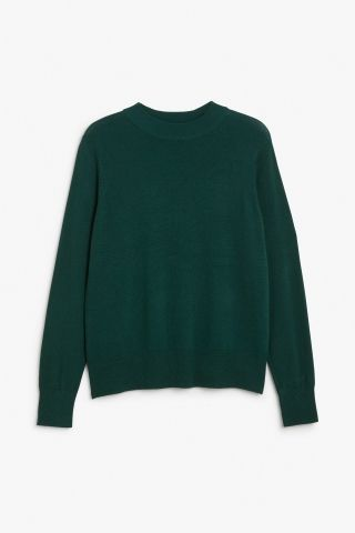 Monki | Tops | Knitted top