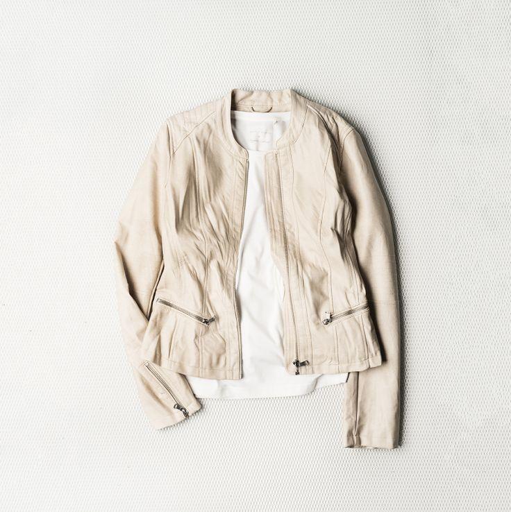 Biker jacket by Seppälä