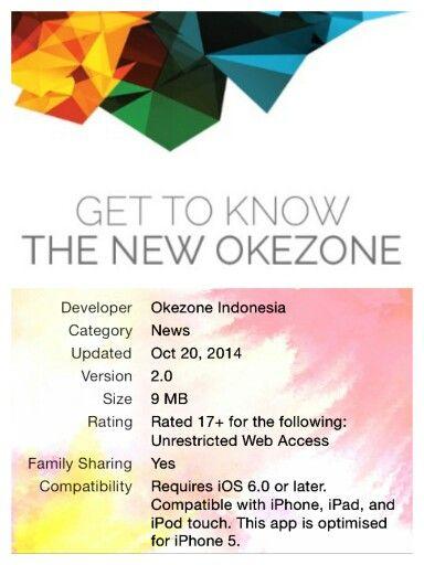 okezone #be_still