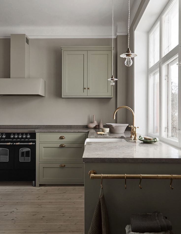 Create A Chic Scandinavian Kitchen 8 Easy Affordable Ideas In 2020 Scandinavian Kitchen Design Rustic Home Interiors Scandinavian Kitchen