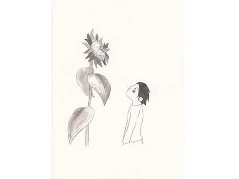 不安や孤独を抱える人、これから成長していこうとする人たちへ向けた、応援メッセージ『ドキドキ、わくわく。』
