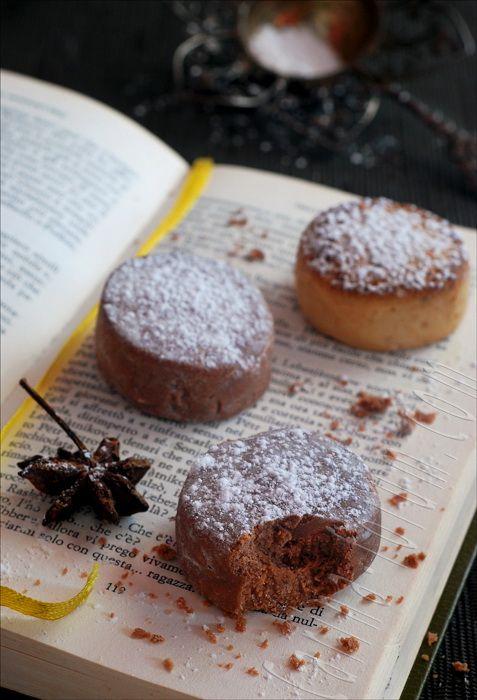 Polvorones – Spanish Christmas Cookies