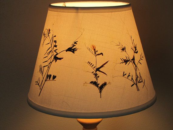 49 best lampshades etsy images on pinterest lamp shades light items similar to pressed flower art lampshade lamp shade pressed flower artwork lampshade made with real dried flowers cone shaped dried flower art aloadofball Images
