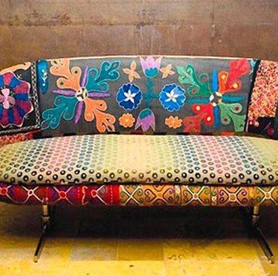 Reutiliza: Muebles hermosamente restaurados. Pregúntanos por este servicio en Romanza.