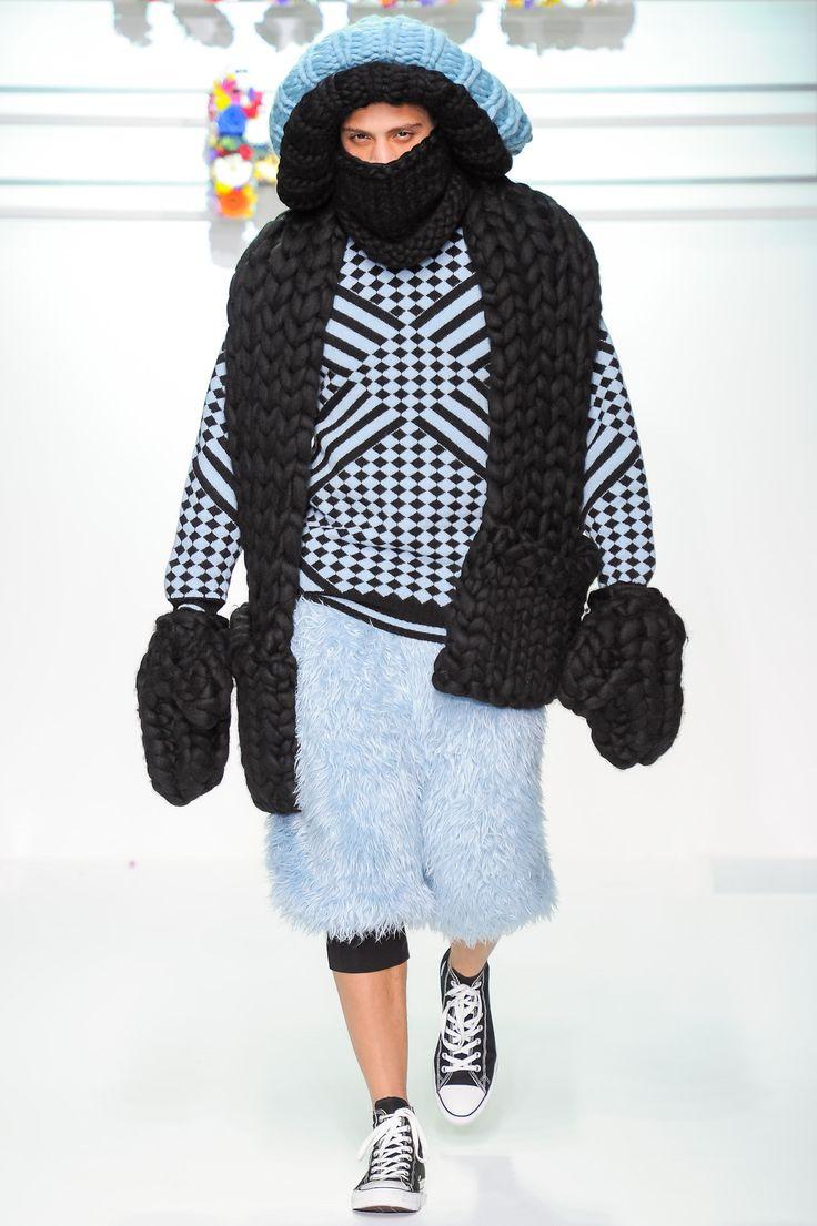 Sibling Fall 2013 Menswear Fashion Show