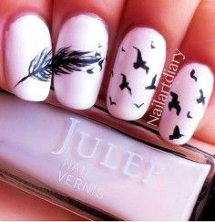 Glam Radar | Really Easy and Cute Nail Designs To Try
