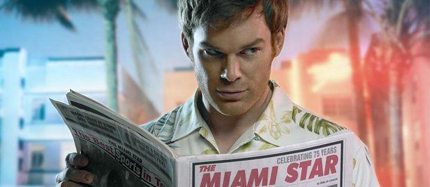 Une nouvelle bande-annonce de la saison 8 de Dexter !