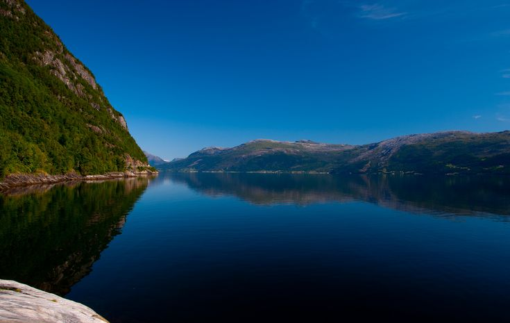 Fjordland is Norway's most important tourist destination with its breathtaking scenery of high mountains, spectacular fjords and glaciers. These are the alluring images of Norway, a wild and rugged landscape and deep, peaceful waters