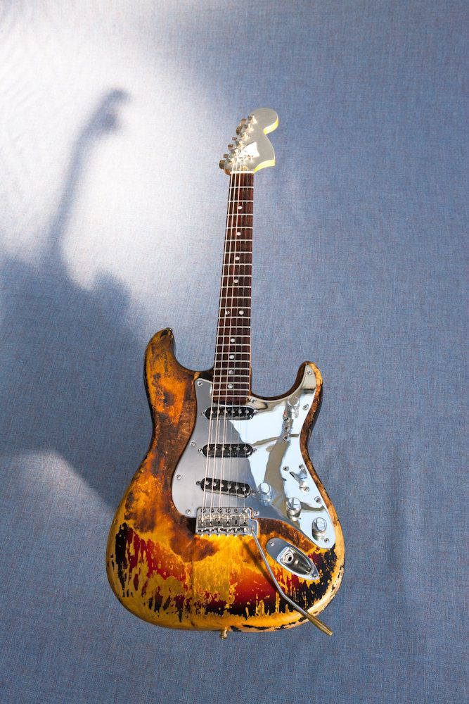 357 Best Music Guitar Famous Owners Images On Pinterest