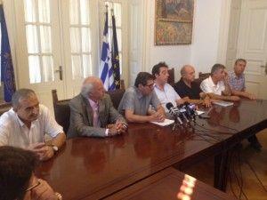 Πάτρα – Τώρα: Ποιοι αναλαμβάνουν αντιδημαρχίες στην Δημοτική αρχή Πελετίδη (ΔΕΙΤΕ ΦΩΤΟ – ΒΙΝΤΕΟ)