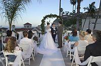 Weddings - Hotel Metropole Beach House | Catalina Hotel | Catalina Island Hotels