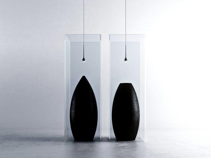 Подставки-витрины для ювелирных украшений, специально разработанные студией U-Style для сети ювелирных магазинов в Ростов-на-Дону.