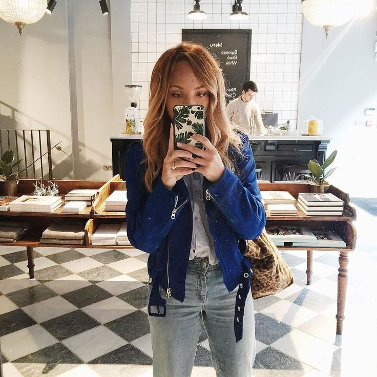 Samantha Maria: I'm always a day late with posting my outfits lol | A visit to @modern_society_london which is one of my favourite shops in London especially for decor!