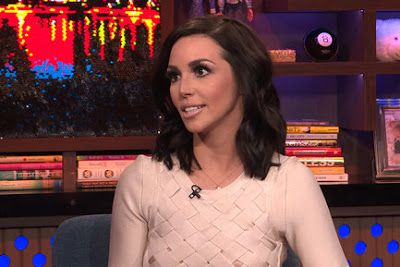 """Scheana Shay Says She Is """"Mentally, Emotionally, Physically"""" Done With Her Ex-Husband Mike Shay And Reacts To Brandi Glanville's Recent Compliment!"""