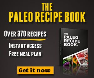 69 best beauty images on pinterest blogging ageing and almond paleo recipe book containing over 370 recipes and meal plans can you make paleo work with food storage fandeluxe Image collections