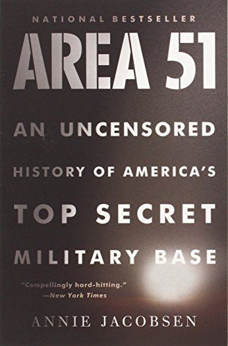 Area 51: An Uncensored History of America's Top Secret Mi... https://smile.amazon.com/dp/0316202304/ref=cm_sw_r_pi_dp_x_t970xbE1MNF59