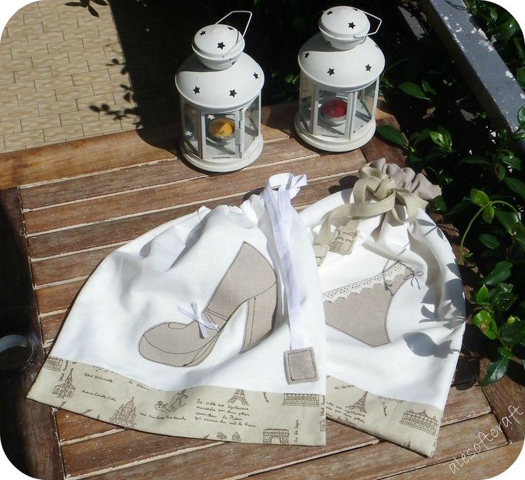 Ale soft craft: accessori da viaggio