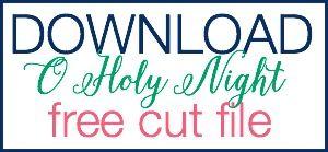o-holy-night-free-cut-file-sign