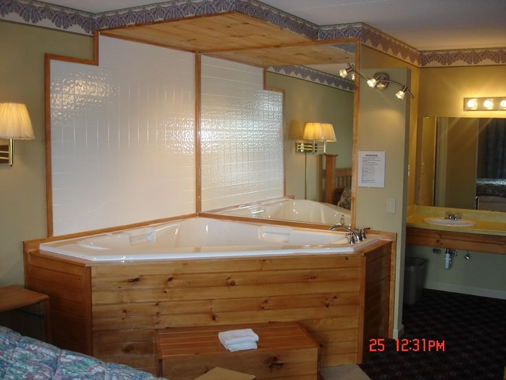 ranch style updos baths mirrors