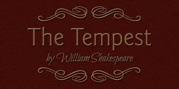 Shakespeare's 'The Tempest' - exposing the illusion of paradise on earth….    #shakespeare #wisdom #evolution #alchemy #UnimedLiving