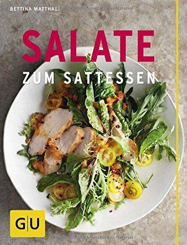 {Buchvorstellung} Salat, Salat, immer nur Salat