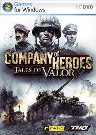 company of heroes pc español