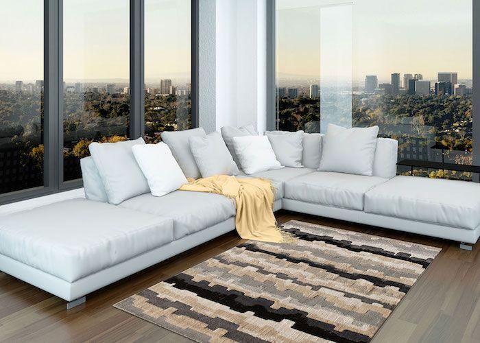 Die besten 25 graue sofas ideen auf pinterest graue - Coole zimmereinrichtung ...