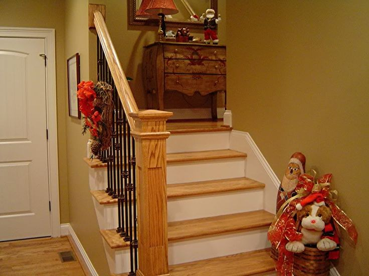 Houston Stair Parts Gallery