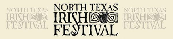 North Texas Irish Festival at the Cotton Bowl in Dallas, TX