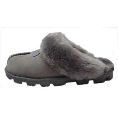 35a943312fe Grey Ugg Coquette Slippers - cheap watches mgc-gas.com