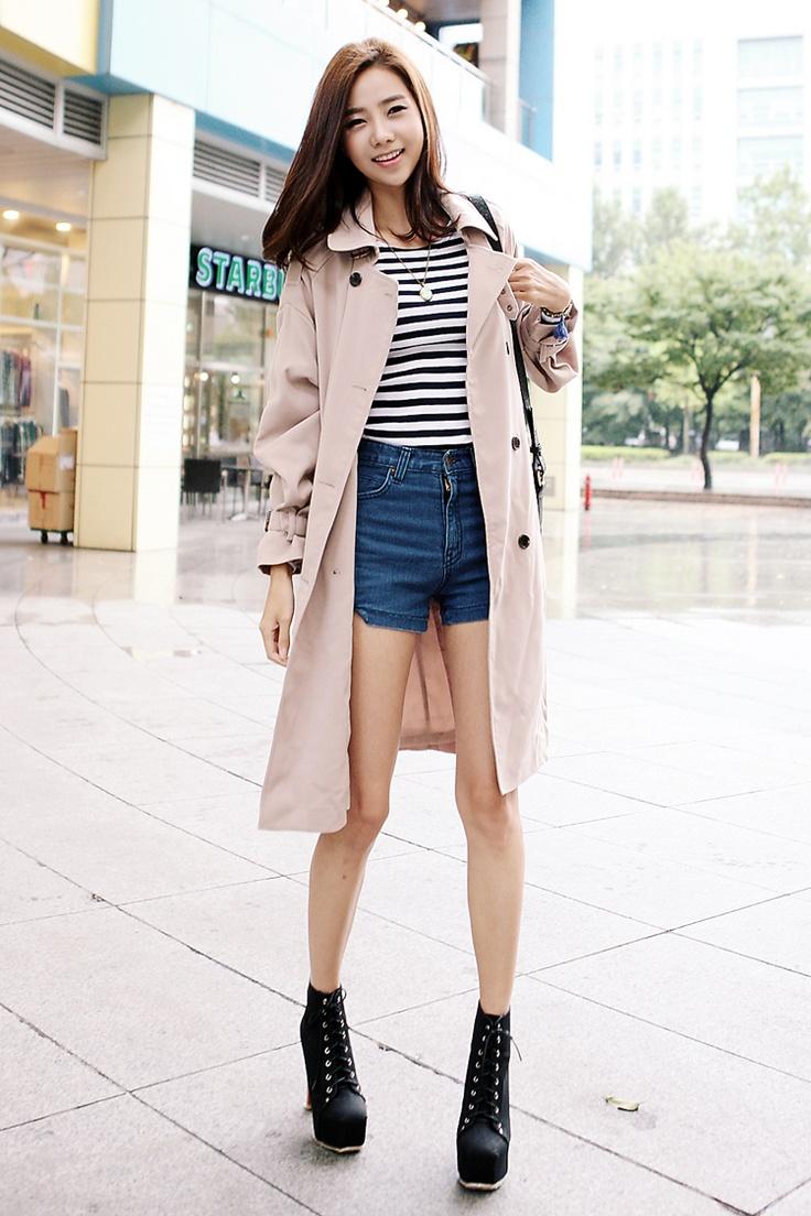 Ulzzang Fashion Style 2014 Images