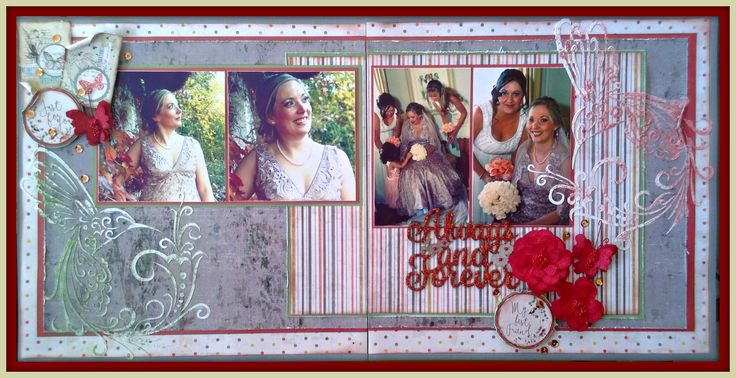 Layout by DT Member Ada