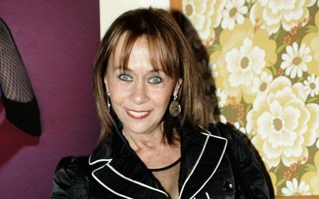 Murió la actriz argentina Mariana Karr a los 66 años