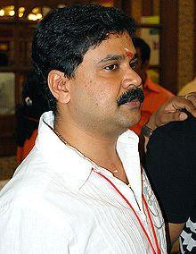 Dileep (actor) - Wikipedia, the free encyclopedia