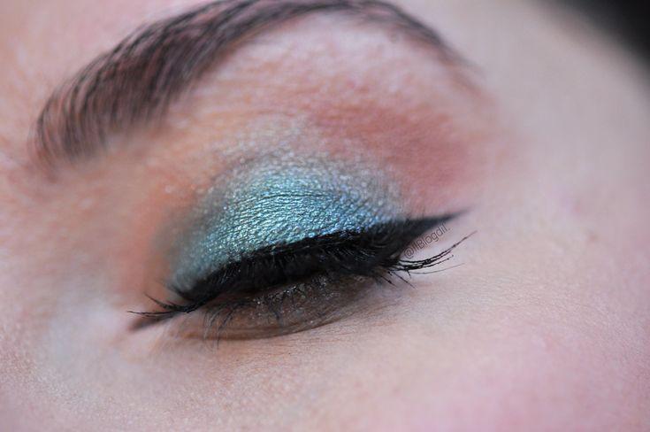 [Makeup] - E 10 & Hyde Park   Il Blog di I.
