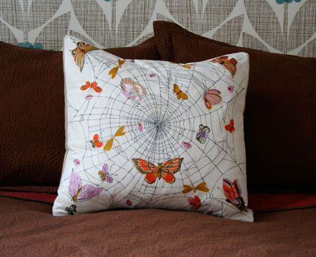 Making Pillow Covers Brilliant 74 Best Diy  Pillow Covers Images On Pinterest  Pillows Sewing Decorating Design