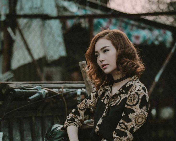 この女性をご存知でしょうか。ベトナムに在住の方なら知っているかもしれません。 ミンハン(Minh Hằng)といって、モデル出身のタレントです。今どきのベトナ…
