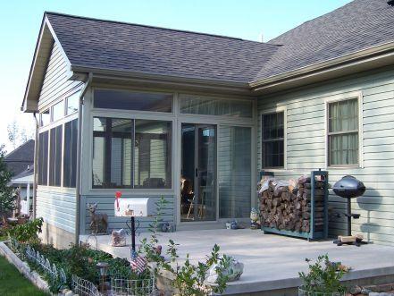 Best Season Porch Ideas On Pinterest Season Room Three - 3 season porch plans