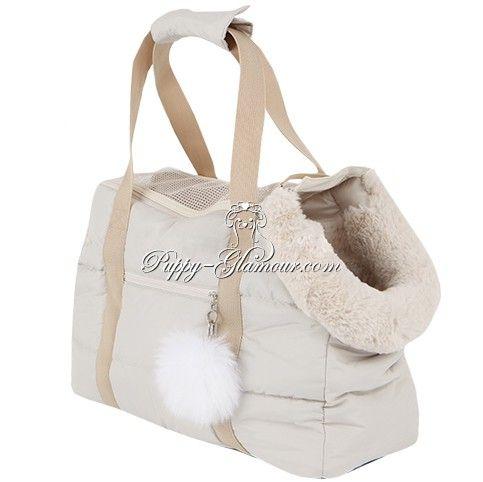 Puppy-Glamour / Сумка зимняя Modern Bag