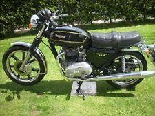 Triumph Bonneville 750 T140 Es Classic