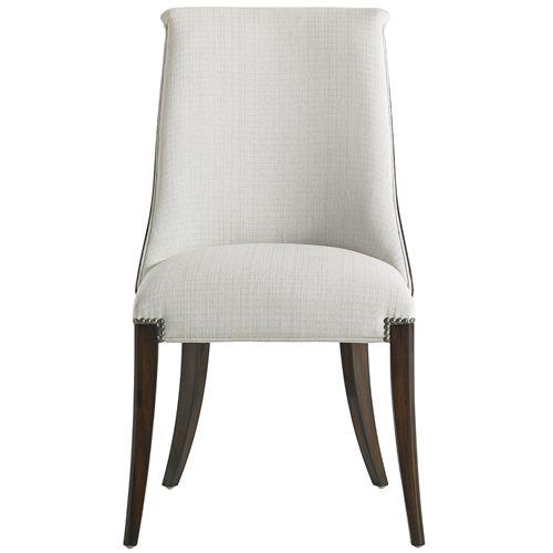 Stanley Furniture Crestaire Presley Porter Host Chair