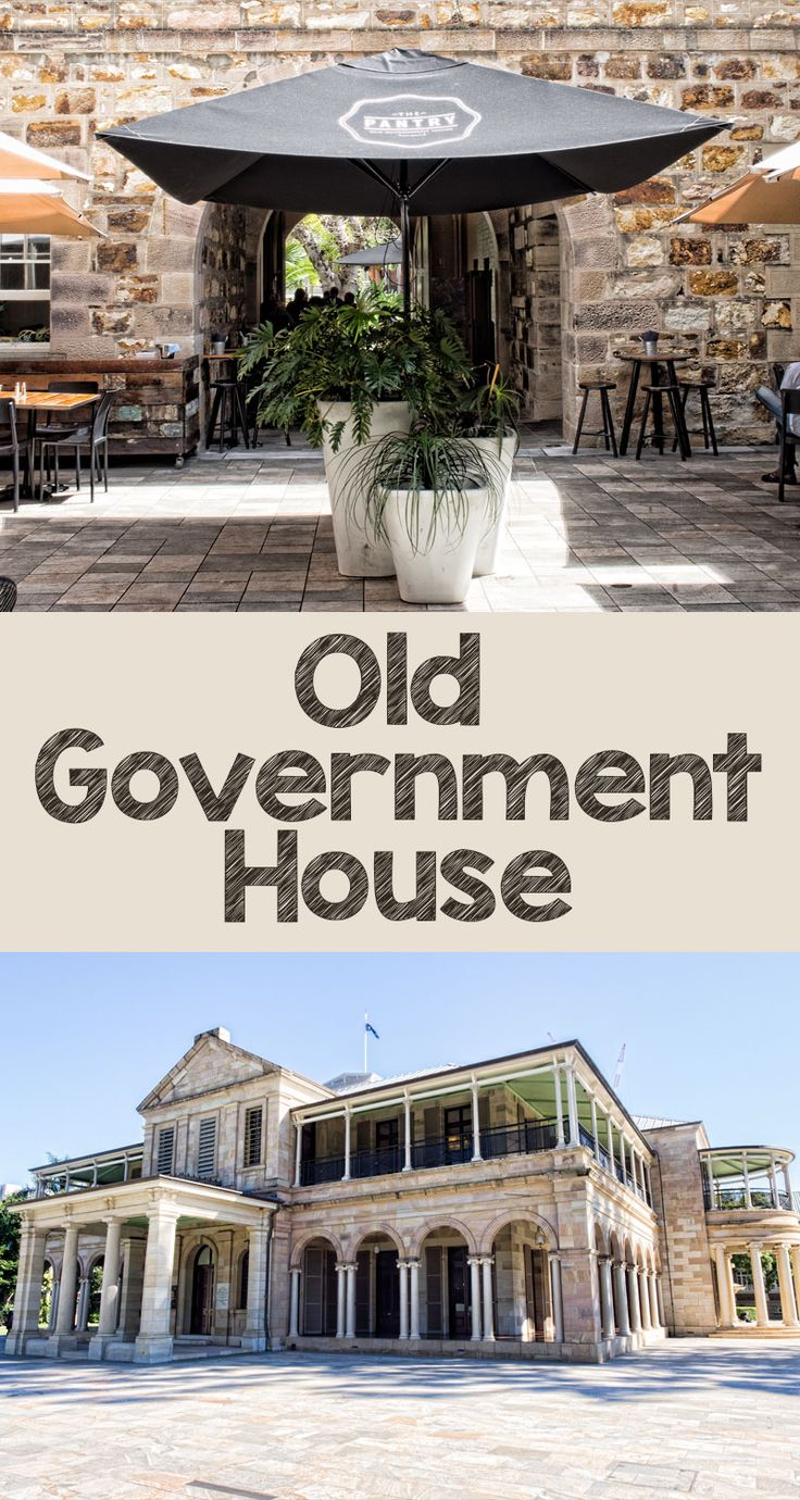 Take a look through Brisbanes historic Old Government House dating back to the formation of the State of Queensland.