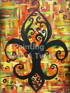 17 best images about painting with a twist on pinterest for Wine and paint san antonio
