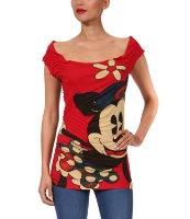 Collezione Desigual ispirata a Disney. Compra Vestiti Online. Desigual