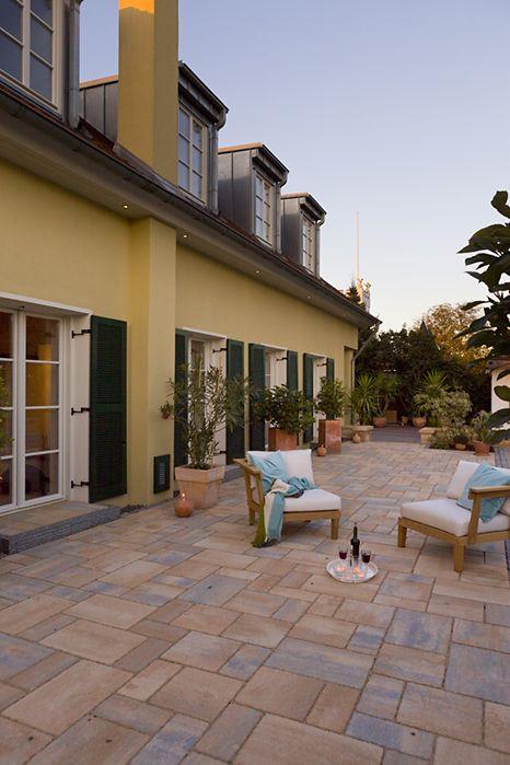 24 best Terrassen images on Pinterest - designer mobel aus holz joyau bilder