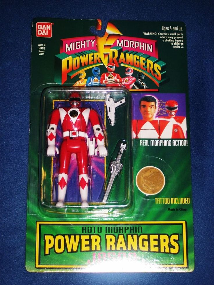 Best Power Ranger Toys And Action Figures : Top ideas about power ranger toys on pinterest