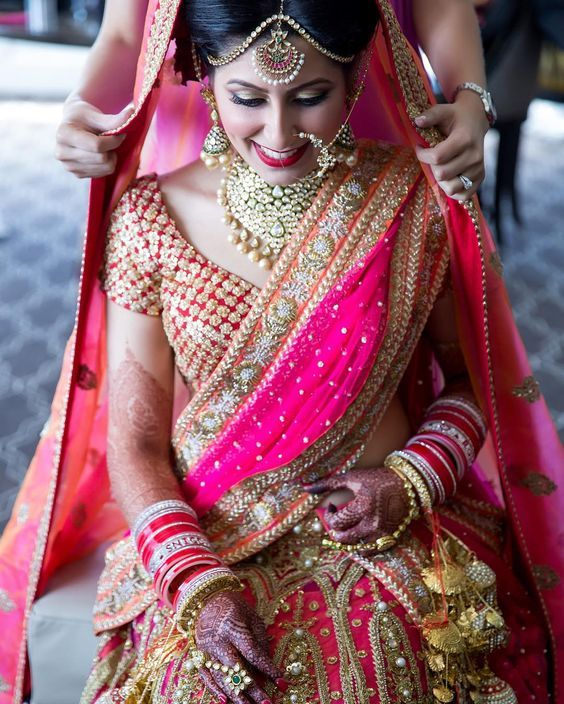 shaadifashion: Sabyasachi Mukherjee WeddingDocumentary