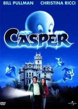 Gasparzinho - O Fantasminha Camarada (1995)